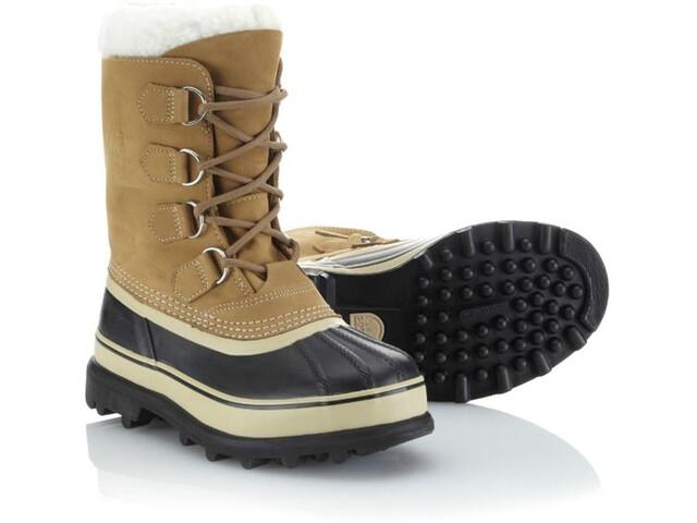 Sorel Caribou Boots Dam buff